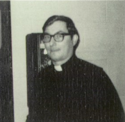 Fr. Allen Stepien Horowitz Law