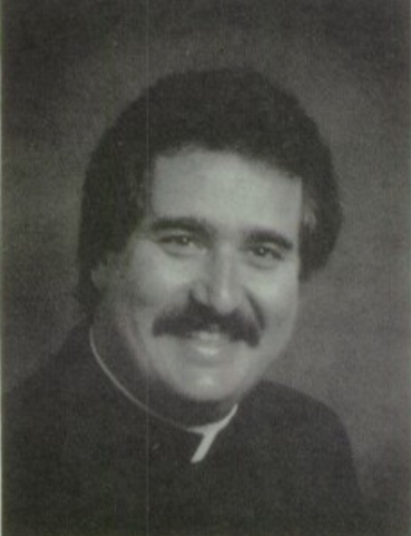 Fr. James Scott Horowitz Law