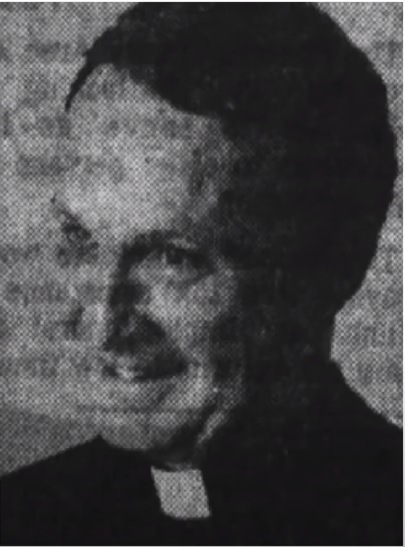 Charles Granstrand Archdiocese of Newark Horowitz Law