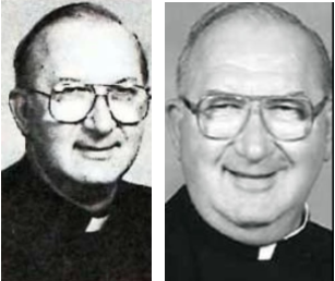 Fr. Robert Zasacki Horowitz Law