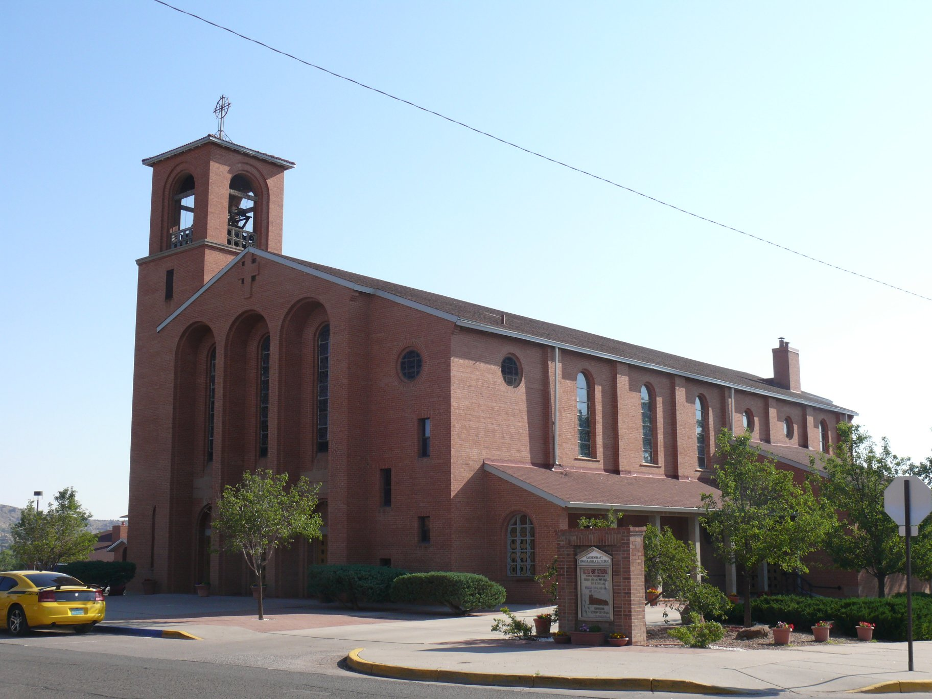 Diocese of Gallup Cathedral