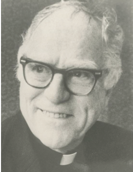 Basil Ormsby Diocese of Buffalo Horowitz Law