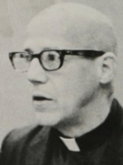 Anthony Paone Archdiocese of Newark Horowitz Law