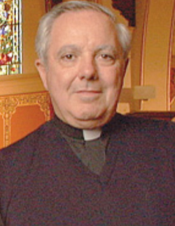 Charles Ribaudo Diocese of Rockville Centre Horowitz Law