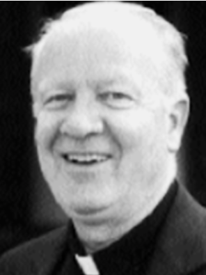 H. Cornell Bradley Diocese of Charlotte Horowitz Law