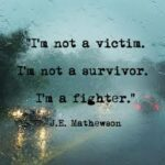 Sexual abuse survivor attorney