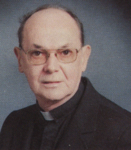 William Ward Diocese of Raleigh Horowitz Law