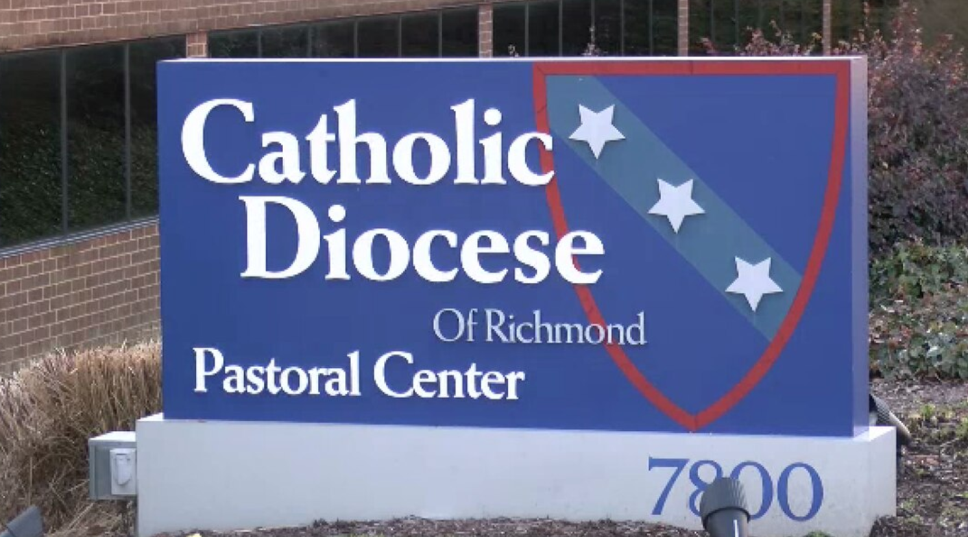Richmond Diocese Horowitz Law