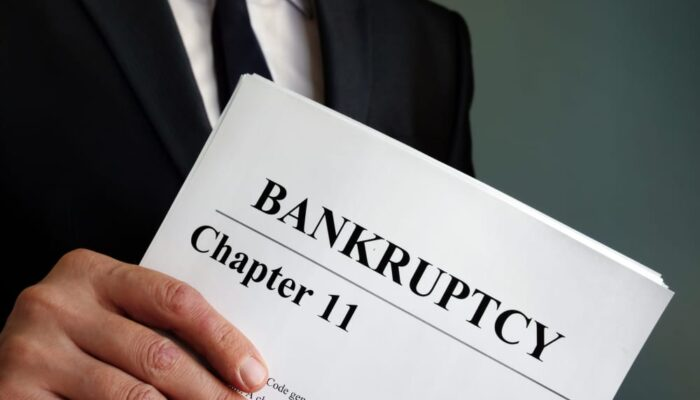 bankruptcy diocese horowitz law
