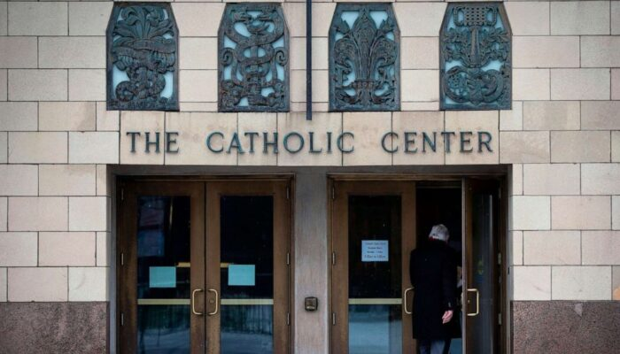 diocese of buffalo sexual abuse priest