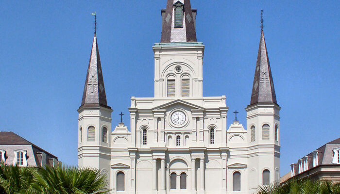 New Orleans Archdiocese Horowitz Law