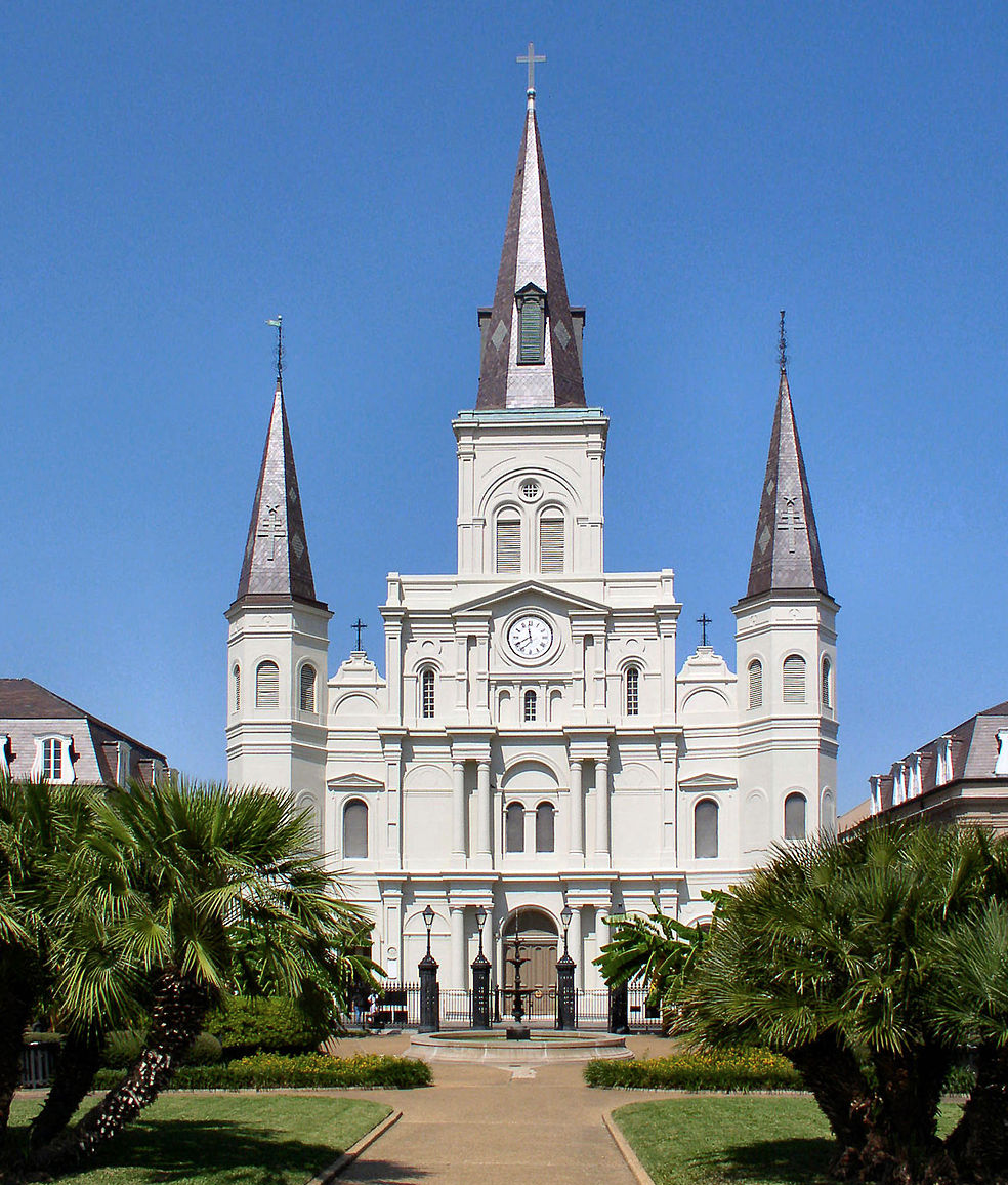 New Orleans sexual abuse attorneys