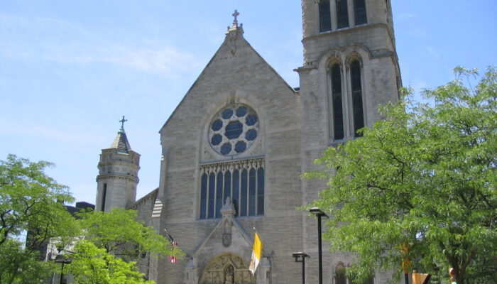 Syracuse Diocese sex abuse
