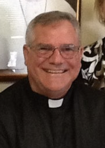 Bruce Harger Archdiocese of Newark Horowitz Law