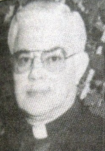 Francis Baratto Diocese of Buffalo Horowitz Law