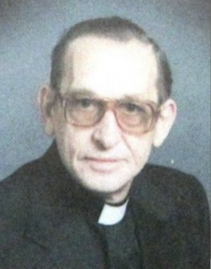 Henry Lex Diocese of Buffalo Horowitz Law