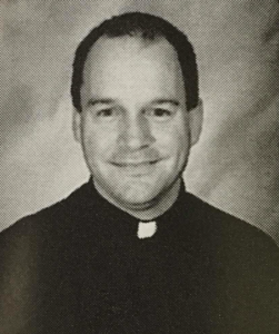 Christopher Cunningham Archdiocese of Los Angeles Horowitz Law