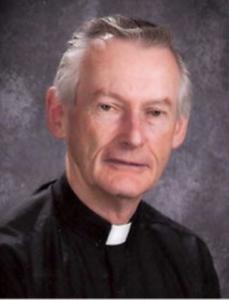 Martin O'Loghlen Archdiocese of Los Angeles Horowitz Law