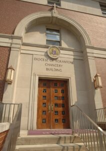 Diocese of Scranton Clergy Sexual Abuse Horowitz Law