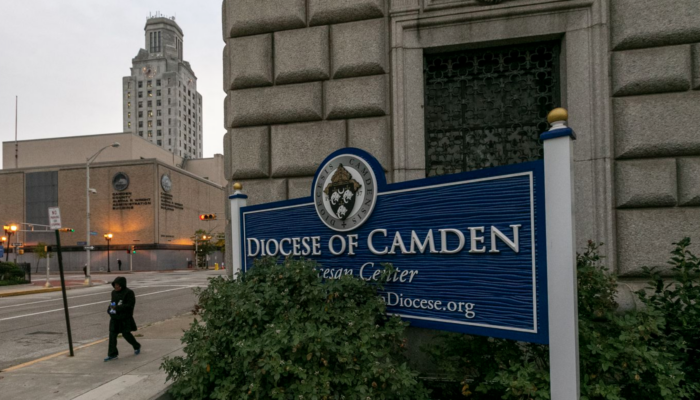 Diocese of Camden Horowitz Law