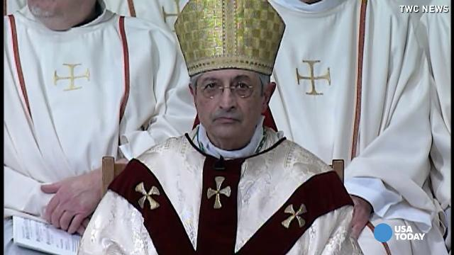 Bishop Matano Rochester's Accused priest list