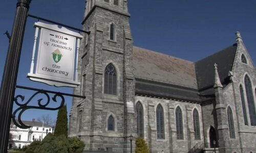 Norwich Diocese bankruptcy Horowitz Law