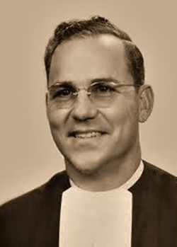 George Curtis Diocese of Lafayette Horowitz Law