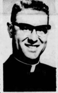 Kenneth Morvant Diocese of Lafayette Horowitz Law