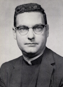 Norman Rogge Diocese of Lafayette Horowitz Law