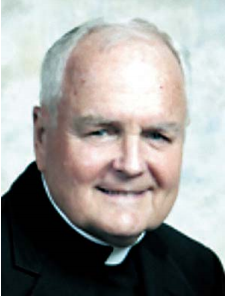 James O'Neill Diocese of CharlotteHorowitz Law