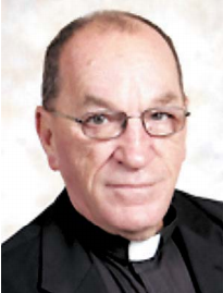 Harold McGovern Diocese of CharlotteHorowitz Law