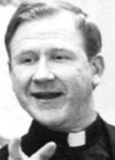 Frank McManusDiocese of Norwich Horowitz Law