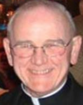 R. Thomas McConaghy Diocese of Norwich Horowitz Law