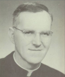 William Cahill Diocese of Portland Horowitz Law