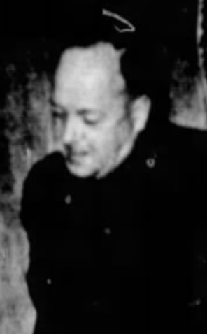 Fr. Yves Robitaille Horowitz Law